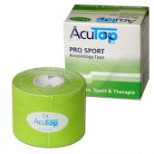 Acutop PRO SPORT TAPE-Verde