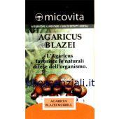 AGARICUS BLAZEI - 60 cp.