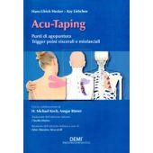 Hecker H. U., Liebchen K. - ACU-TAPING (in ITALIANO)