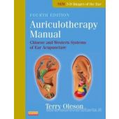 Oleson T. - AURICOLOTHERAPY MANUAL - 4th edition