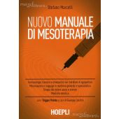 Marcelli S. - NUOVO MANUALE DI MESOTERAPIA
