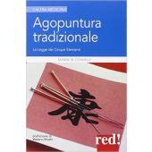 Conelly D. - AGOPUNTURA TRADIZIONALE