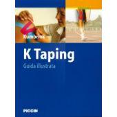 Kumbrink B.  -  K-TAPING Guida Illustrata