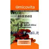 REISHI - 60 cp.