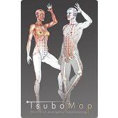 TSUBO MAP - Software online di Agopuntura