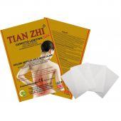 TIAN ZHI - Hot Plaster
