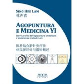 S. H. Lam - AGOPUNTURA E MEDICINA YI