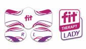 FIT THERAPY LADY- 2 kit
