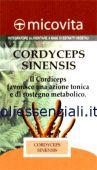 CORDYCEPS SINENSIS - 60 cp.