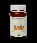 SHITAKE BASIC - 120 compresse