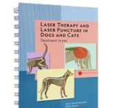 F. Fuchtenbusch - LASER THERAPHY and LASERPUNCTURE FOR DOGS AND CATS