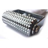 Dermal Roller with jack for wiring - 6 cm drum