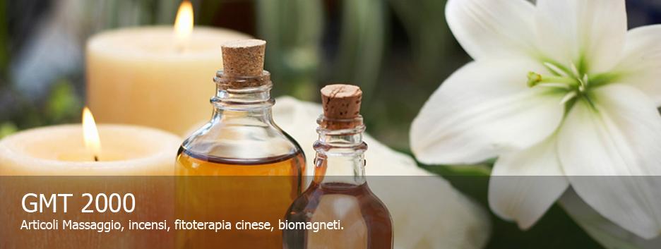 Articoli Massaggio, incensi, fitoterapia cinese, biomagneti.